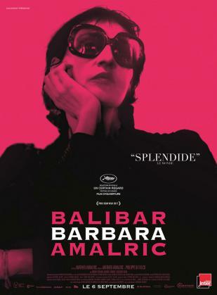Affiche de Barbara