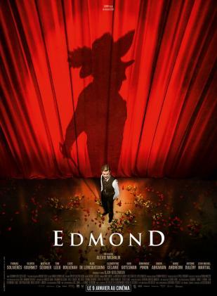 "Affiche ""Edmond"""