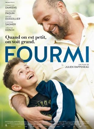 "Affiche ""Fourmi"""