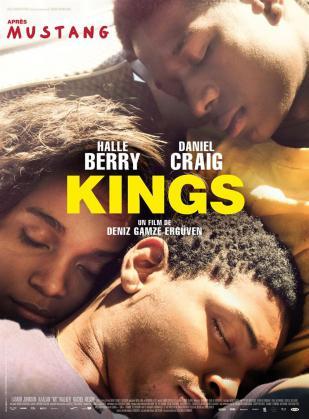 "Affiche ""Kings"""