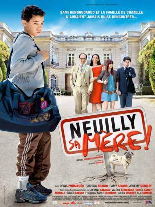 Neuilly Sa Mère